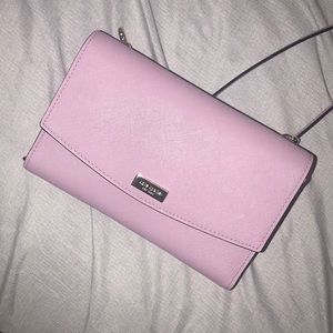 NEVER WORN KATE SPADE WALLET PURSE